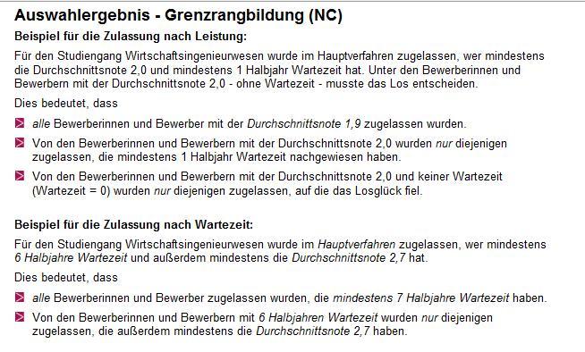 Priėmimo į Kassel universitetą tvarka ir nuostatos
